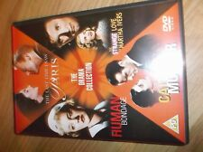 The Drama Collection DVD