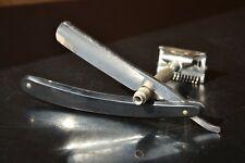 Coupe Choux sheffield shave Ready Straight Razor Rasoir Rasermiessier Navaja