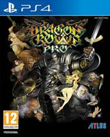 Dragon's Crown Pro | PlayStation 4 New (4)