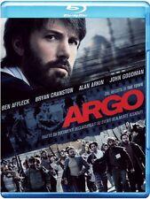 Argo (Blu-ray disc, 2013,New