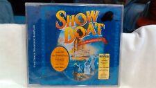 Rare Show Boat World Premiere Cast Recording Two Track Souvenir NEW       cd3183