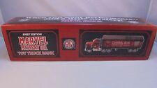 Taylor Made Trucks Marvel Mystery Oil Toy Truck Bank 1:32 scale w/lights&sounds
