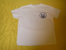 Mädchen Tops T-Shirt in Weis große 146-152 XS