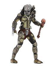 "Predator - 7"" Scale Action Figure -30th Anniversary Jungle Hunter Gort Mask NECA"