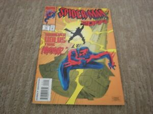Spider-Man 2099 #15 (1st Series 1992) Marvel Comics VF/NM