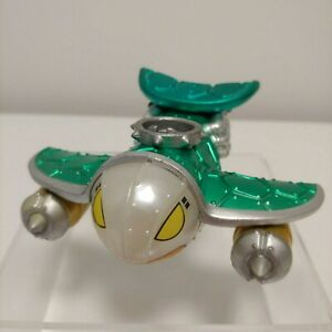 CLOWN CRUISER Bowser Amiibo Vehicle Air Element Skylanders SUPERCHARGERS Tested