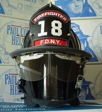 New-York FDNY US Feuerwehrhelm Feuerwehr USA Manhattan World Trade Center (2)
