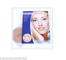 Anti Wrinkle Skin Contains Sodium Hyaluronate plus Patch not Pills Cream Natural