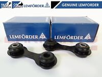 FOR VAUXHALL VECTRA B 1.8 2.0 2.5 SRI REAR ANTIROLL BAR STABILISER DROP LINKS