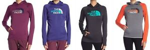 The North Face Women's Fave Half Dome PO Hoodie Sweatshirt S-XXL