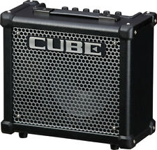 Roland Cube 10GX Guitar Amplifier With On Board Digital Effects - Brand New!