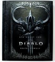 Diablo 3 - Die Kunst von Reaper of Souls - Artbook Kunstbuch Collectors Edition