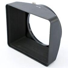 Kamera-Gegenlichtblenden