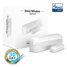 Fibaro Door & Window Sensor FGK-101-ZW5 White Z-Wave Plus Gen 5 V3.2