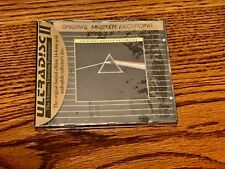 PINK FLOYD ~ DARK SIDE OF THE MOON MFSL 24 KARAT GOLD CD ~ STILL FACTORY SEALED
