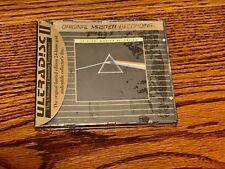 PINK FLOYD ~ DARK SIDE OF THE MOON MFSL 24 KARAT GOLD CD ~ STILL FACTORY SEALED