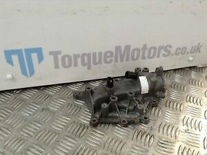 Renault Megane 3 III RS Thermostat Housing
