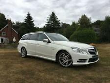 Mercedes-Benz Automatic 25,000 to 49,999 miles Vehicle Mileage Cars