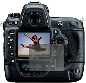 Film de protection d'écran pour Nikon D3S Protecteur de Confidentialité