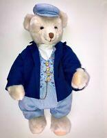 Teddy Bear Teddy Roosevelt Bear by Deans of Britain