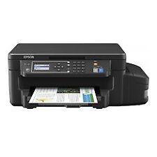 Impresora Multifuncion Epson Ecotank Et-3600