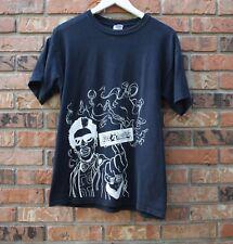 Wiz Khalifa HTF Hard To Find T- Shirt Men's Sz. Medium