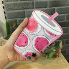 Party : Fruit Shake Wallet Coin Purse Gift 1 pc