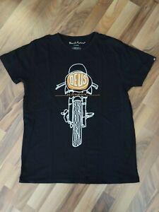 Deus Ex Machina T-Shirt Größe XL (fällt wie Größe L aus)