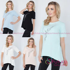 Women's Semi Fitted Tunic, Kaftan Cotton Crew Neck Tops & Shirts