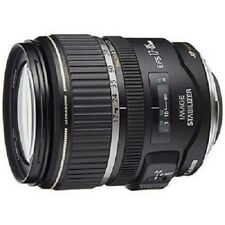 USED Canon EF-S 17-85mm f/4.0-5.6 IS USM Lens Excellent FREE SHIPPING