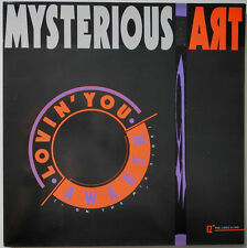 "12"" FR ** Mysterious Art-épicer 'You Awaken (- ON THE MIX side) (Dance Pool) ** 19696"