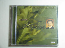 Classical Masters: Strauss (CD, Laserlight)