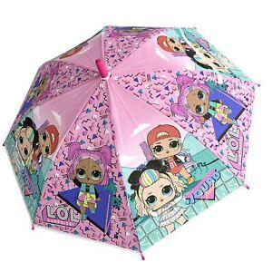 Children's POE Umbrella Disney / Character - LOL Suprise