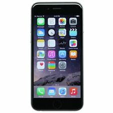 "Apple India Warranty iPhone 6 32GB 1GB 4.7"" 8MP 1.2MP SpaceGrey"