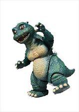 Bandai S.H. MonsterArts Little Godzilla & Crystal Set Action Figure