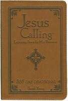 Jesus Calling - Deluxe Edition: Enjoying Peace in His Presence by Sarah Young
