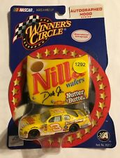 "2002 Winner'S Circle #3 Dale Earnhardt, Jr. ""Nilla"" Wafers/Nutter Butter #1292"