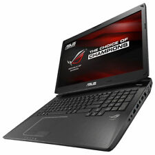 "Asus ROG G750J 17.3"" Core i7-4700HQ SSD/1 TB HD 16gb Ram GTX 770M Gaming Laptop!"