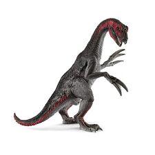 Schleich Therizinosaurus Dinosaur Figure NEW IN STOCK Educational