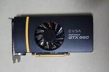 EVGA GTX 560 SC 1024 MB Grafikkarte