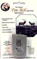 COW TALK ELK CALL BY ELK INC *NEW IN PACKAGE*