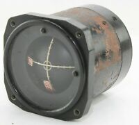 Zero reader indicator for RAF Canberra etc (GB6)