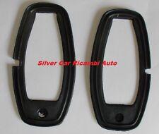 Guarnizione sotto frecce laterali dx e sx Lancia Fulvia Coupè 1° serie