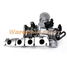 Brand new Turbo charger for 2005-2009 Audi A4 2.0L