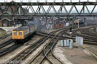 British Rail Class 120 leaving Derby 1st September 1979 Rail Photo