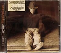 James Taylor - Hourglass (CD 2002)