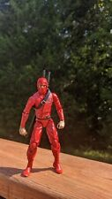 Gi Joe Custom Classified Red Ninja