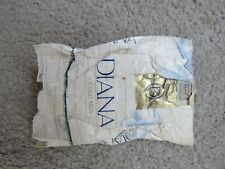 Vintage c1960s? Swiss Diana Specially Mild Cigarette Packet - Used