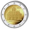 GRECE 2 Euro Monastère d'Arkadi 2016 UNC