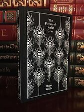 The Picture of Dorian Gray by Oscar Wilde Brand New Deluxe Cloth Bound Hardback